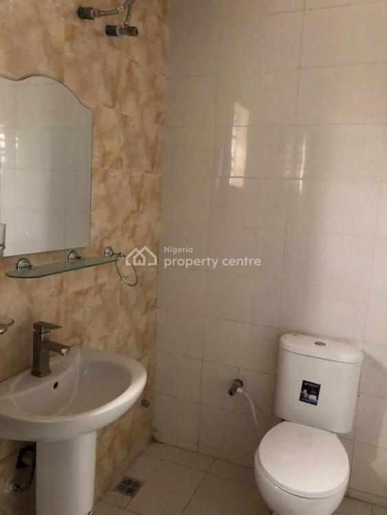 4 Bedrooms Detached Duplex, Thomas Estate, Ajah, Lagos, Detached Duplex for Sale