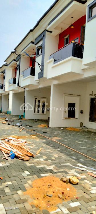 4 Bedroom Fully Detached Duplex with C of O, Wealthland Green Estate Off Lekki Epe Expressway, Oribanwa, Ibeju Lekki, Lagos, Detached Duplex for Sale