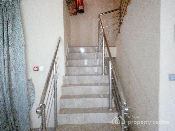 Luxury 4 Bedrooms Duplex in a Serviced Estate, Apo, Abuja, House for Sale