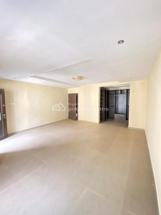 Newly Built 5 Bedroom Terraced Duplex, Idado, Lekki, Lagos, Terraced Duplex for Sale