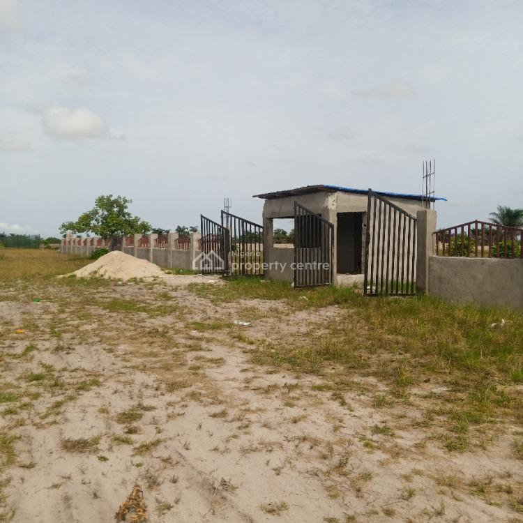 Becoming a Landlord Made Easy with This Property, Royal County Estate Phase3, Ibeju Lekki, Lagos, Mixed-use Land for Sale