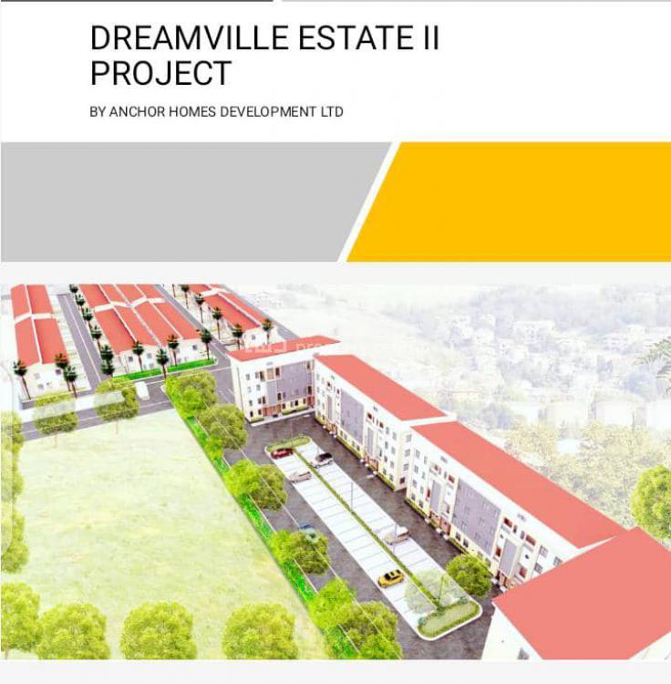 Dreamville 2 Executive 3 Bedroom Maisonette in a Secured Estate, Dreamville 2 Estate, Lbs, Lekki, Lagos, House for Sale