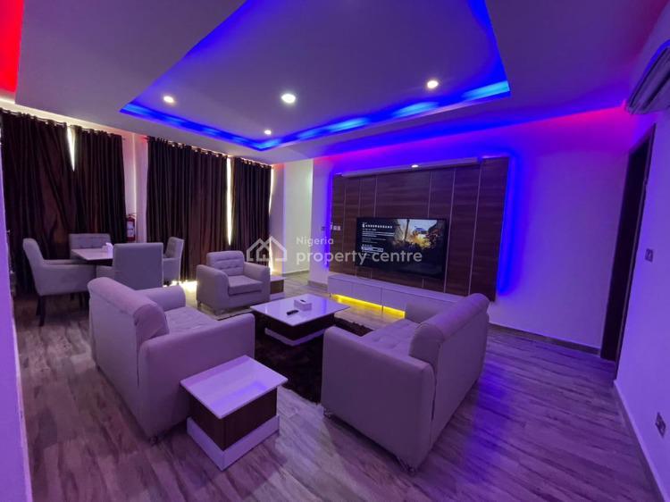 3 Bedroom Apartment, Banana Island, Ikoyi, Lagos, Flat Short Let