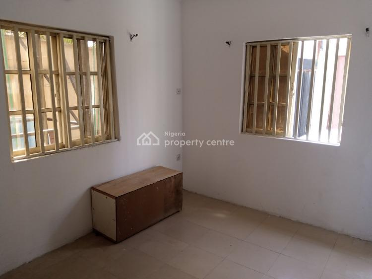 Clean a Room and Parlour Self Contained Downstairsed, Igboefon, Lekki, Lagos, Mini Flat for Rent