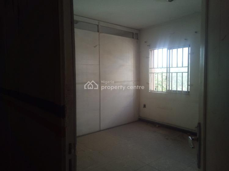 120 Sqm Sized Office Space, Zone 5, Wuse, Abuja, Office Space for Rent