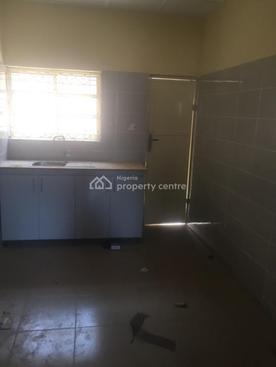 Newly Built and Speciou 2 Bedroom Semidetached Bungalow, By Lugbe Market, Lugbe District, Abuja, Semi-detached Bungalow for Rent