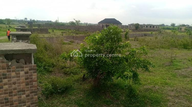 Bareland, Opic, Opic, Isheri North, Lagos, Mixed-use Land for Sale