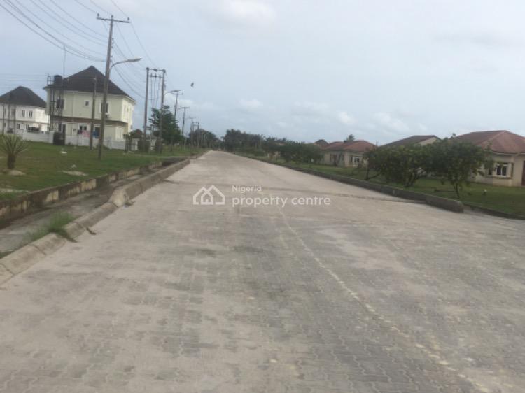 1 Plot of Land in Choice Estate, Adiva Plainfield Estate Beechwood, Ibeju Lekki, Lagos, Residential Land for Sale