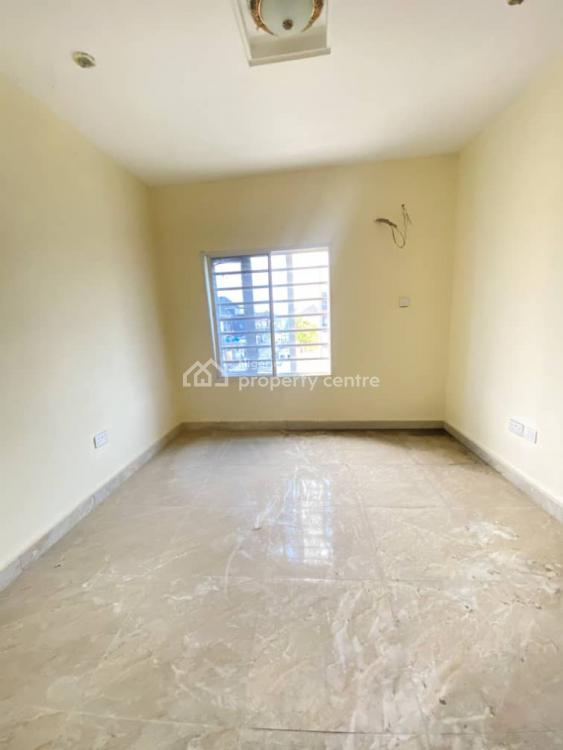 Lovely 4 Bedroom Terrace Duplex with Penthouse and a Room Bq, Idado, Lekki, Lagos, Terraced Duplex for Sale