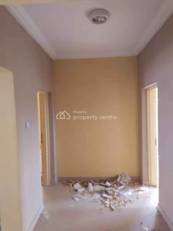 Beautiful 3 Bedrooms Flat in a Nice and Secured Location, Durumi, Abuja, Flat for Rent