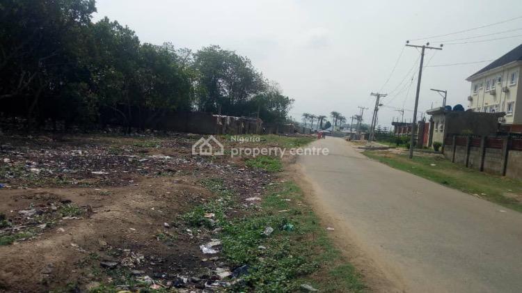 Residential Land, Jahi, Abuja, Residential Land for Sale