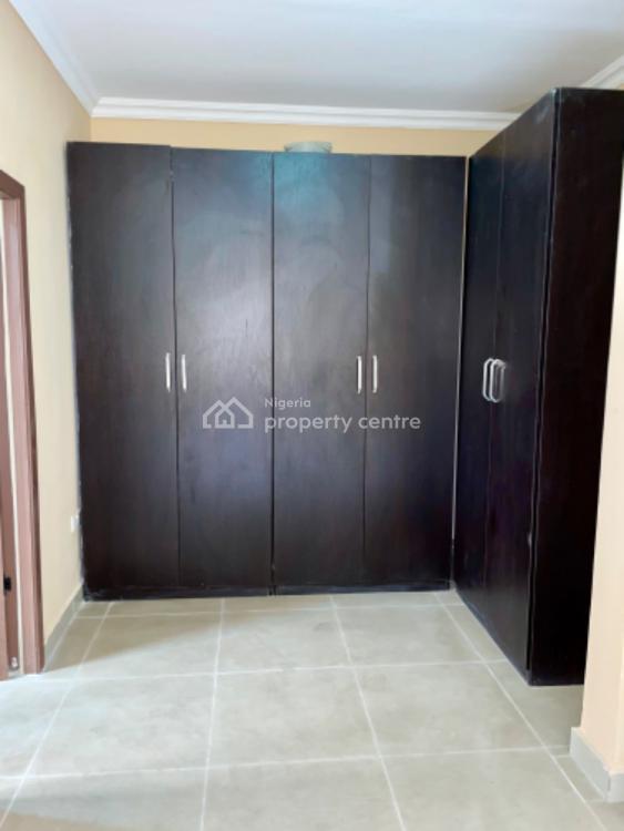4 Bedroom Terrace Duplex with a Bq, Chevron Drive, Agungi, Lekki, Lagos, Terraced Duplex for Sale