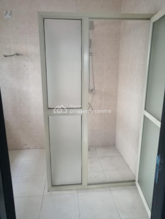 Well Executive 3 Bedrooms Flat, Close to Lbs, Sangotedo, Ajah, Lagos, Flat for Rent