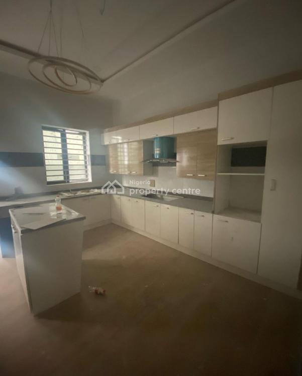 Newly Built 5 Bedroom Detached House with a Bq;, Chevron, Lekki, Lagos, Detached Duplex for Sale