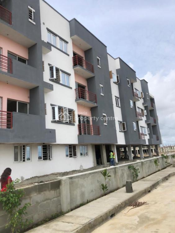 3 Bedroom Flat, Abijo, Lekki, Lagos, Flat for Sale