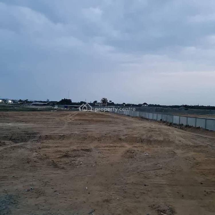 Highly Luxurious Estate Land, 2 Mins Away From Amen Estate, Eleko, Ibeju Lekki, Lagos, Mixed-use Land for Sale
