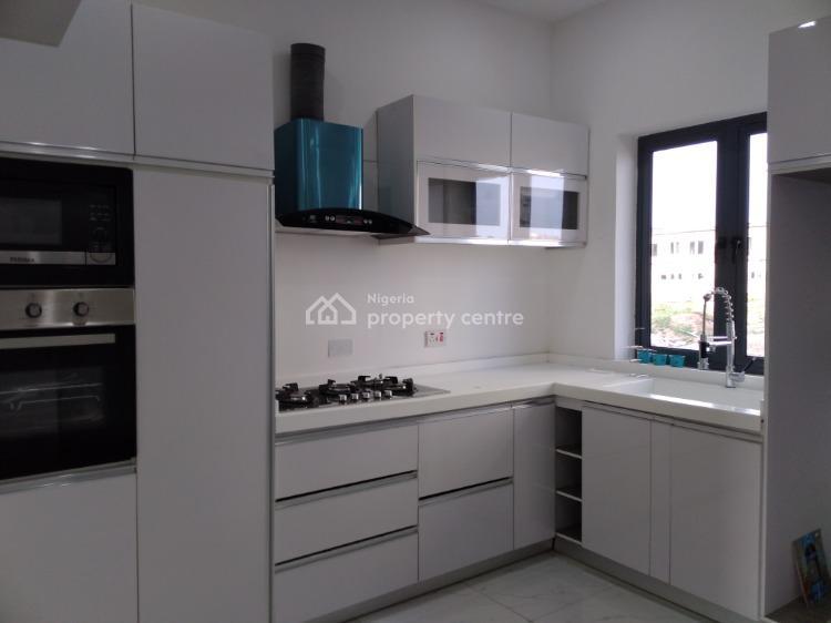 Luxury 3 Bedroom Terrace with Bq, Abijo Gra, Abijo, Lekki, Lagos, Terraced Duplex for Sale