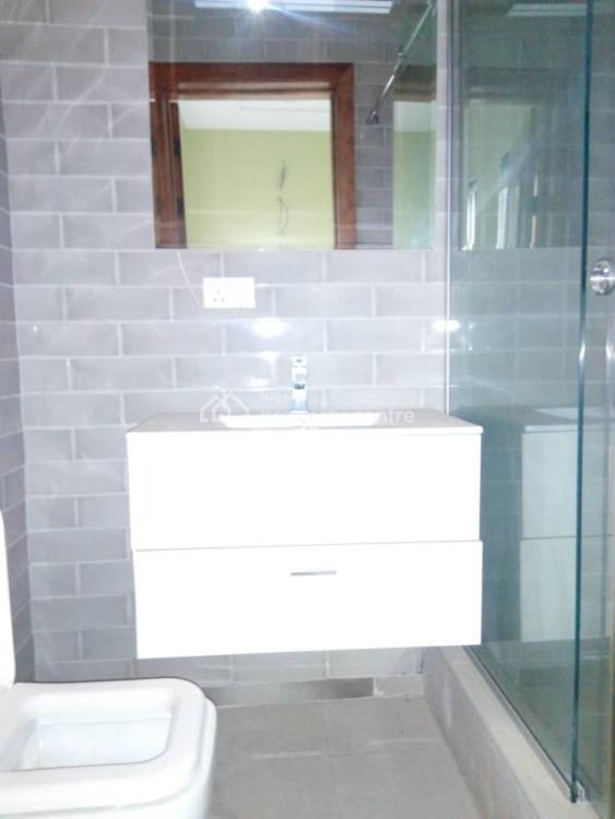 Brand New Service 4 Bedrooms Terrace House, Banana Island, Ikoyi, Lagos, Terraced Duplex for Sale