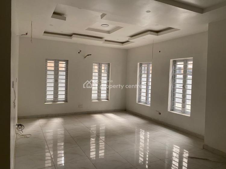 Luxury 4 Bedroom Semi Detached Duplex in an Estate Distress Offer, Chevron Alternative Route, Lekki, Lagos, Semi-detached Duplex for Sale