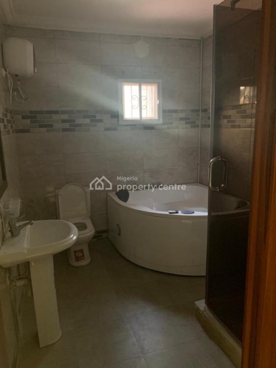 4 Bedrooms Semi Detached Duplex, Premier 1 Estate Chisco, Behind Enyo Filling Station, Lekki, Lagos, Semi-detached Duplex for Rent