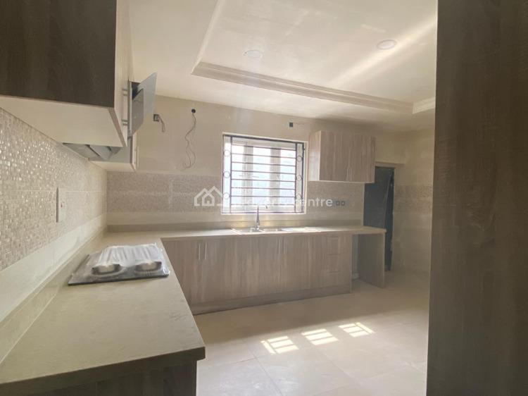 Brand New 4 Bedrooms Semi Detached Duplex, Onikoyi, Ikoyi, Lagos, Semi-detached Duplex for Sale