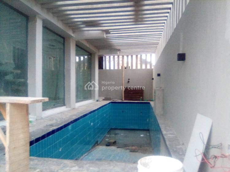 Luxury 5 Bedroom Detached House with Swimming Pool, Lekki, Lagos, Detached Duplex for Sale