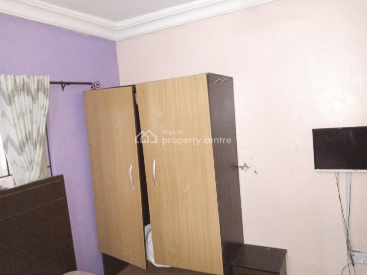 Massive a Room and Parlour Self Contained Downstairs, Igwara, Lekki, Lagos, Mini Flat for Rent