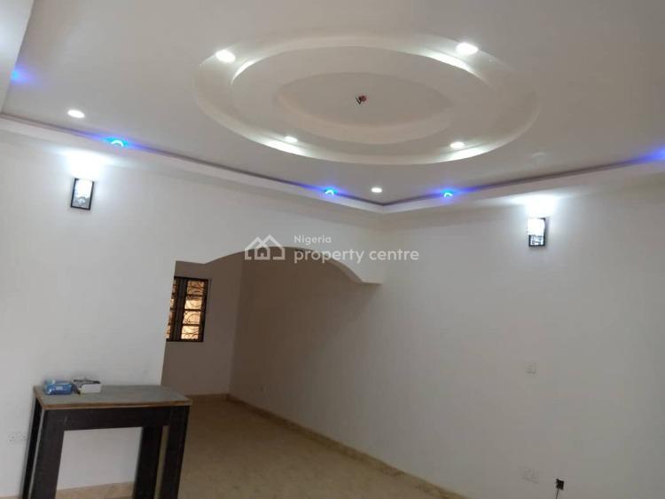 Brand-new  Bbedroom Alone in The Compound, Ushafa New Layout, Ushafa, Bwari, Abuja, House for Rent