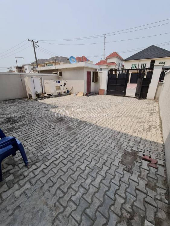 Investment Property - 2 Wings of 5 Bedroom Duplex with Bqs, Lekki Right, Lekki Phase 1, Lekki, Lagos, House for Sale