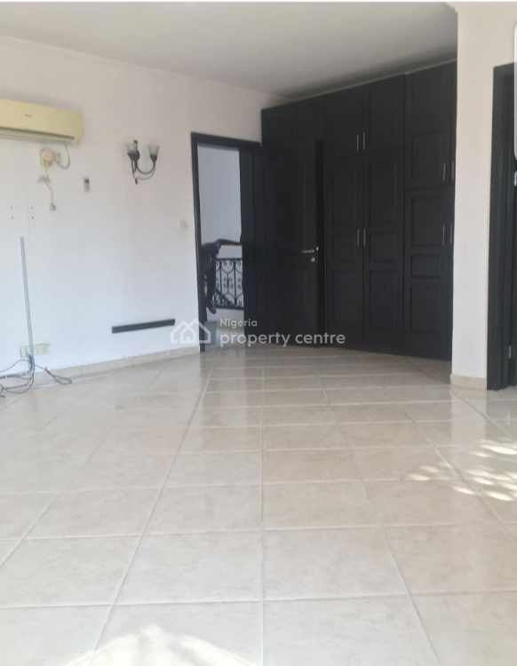 Massive 3 Bedroom Terrace with Spacious Rooms, Bq with Fitted Kitchen, Ikoyi, Lagos, Terraced Duplex for Rent