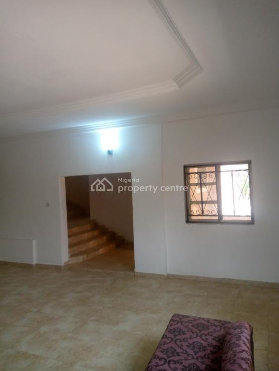 a Fully Detached 4 Bedrooms Bungalow with 2 Units of 2 Bedrooms Flat, Gwarinpa, Abuja, House for Rent
