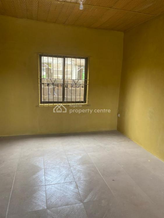 a Newly Built Room & Parlour Self Contained with Modern Amenities, an Estate of Ayo-alabi Street, Oke-ira, Ogba, Ikeja, Lagos, Mini Flat for Rent