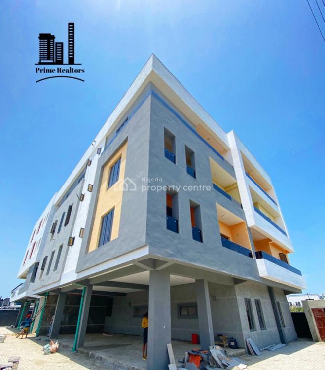 Beautiful One Bedroom Apartment, Lafiaji, Lekki, Lagos, Flat for Rent
