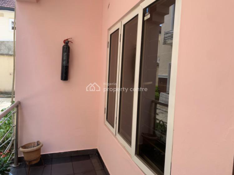 Service Mini Flat, Ayo Babatunde Crescent Off Akogun Street, Victoria Island (vi), Lagos, Mini Flat for Rent