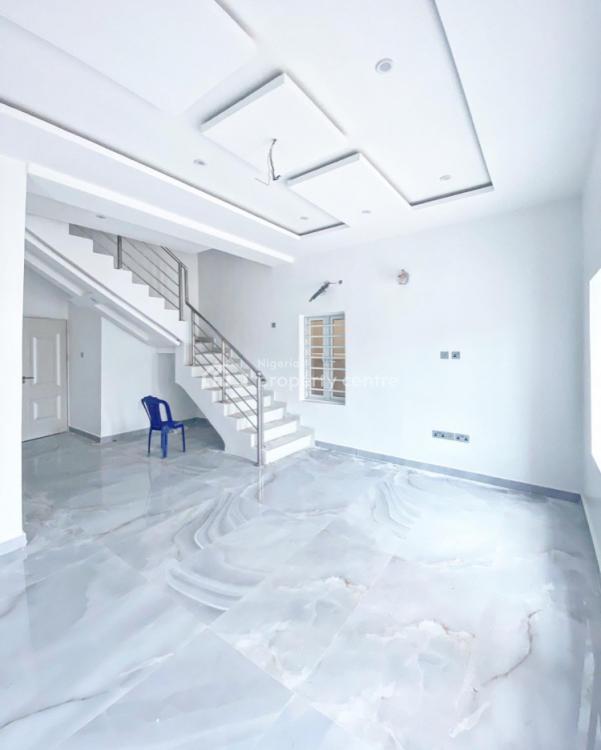 4 Bedroom Fully Detached House, Osapa, Lekki, Lagos, Detached Duplex for Sale