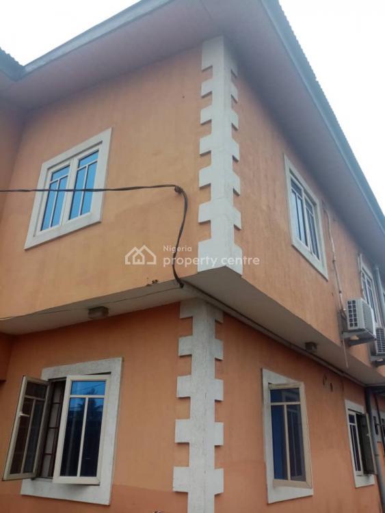 2 Units of Mini Flat, Valley County Homes Shongotedo, Ajah, Lagos, Flat for Rent