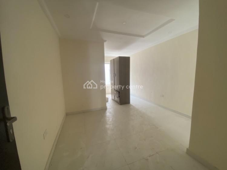 3 Bedroom Terrace House, Orchid Hotel Road 2nd Toll Gate, Lekki Phase 2, Lekki, Lagos, Terraced Duplex for Sale