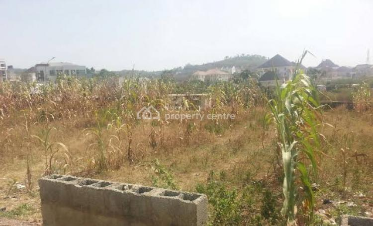 Flat and Buildable Plot of Land with Installment Plan, Close to The Road, Apo, Abuja, Residential Land for Sale