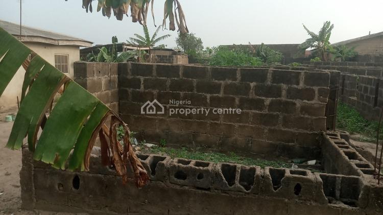 a Plot of Residential Land, 29 Shefu Elelede, Ibafo, Ogun, Residential Land for Sale
