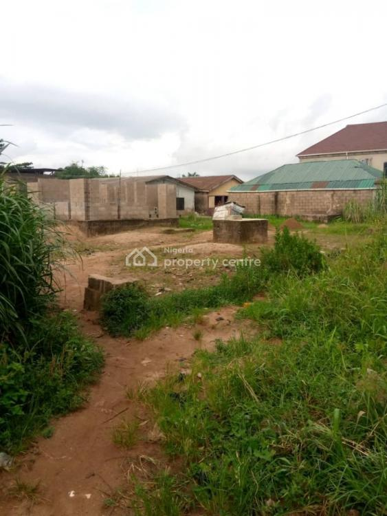 Plot of Land, White House,command, Ipaja, Lagos, Residential Land for Sale