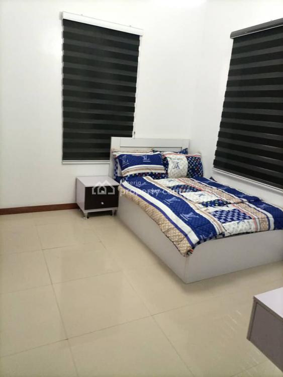 Room and Parlour, Off Oniru New Market, Lekki Phase 1, Lekki, Lagos, Mini Flat for Rent