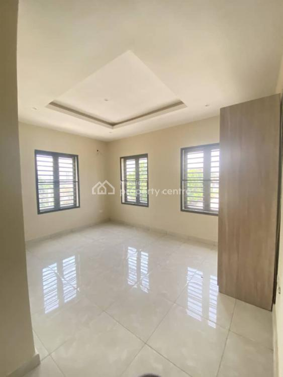 Lovely 3 Bedroom Fully Detached Duplex with a Room Bq, Lekki Phase 1, Lekki, Lagos, Detached Duplex for Sale