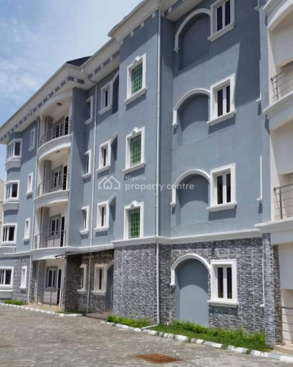 8 Units of Well Laid Out 3 Bedroom Apartment, Ihuntayi Road, Oniru, Victoria Island (vi), Lagos, Block of Flats for Sale