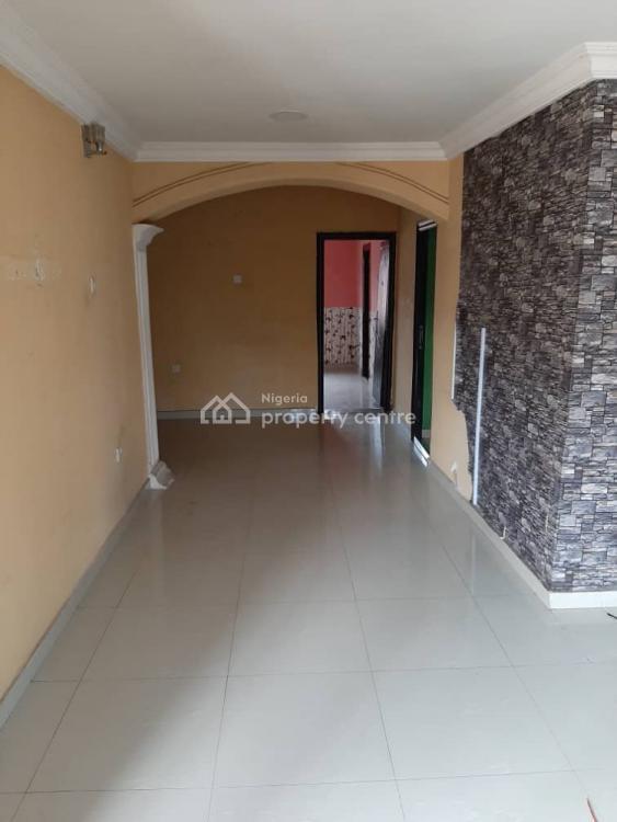 Very Decent and Spacious 3 Bedroom Flat, Gbagada Millennium Estate, Gbagada, Lagos, Flat for Rent