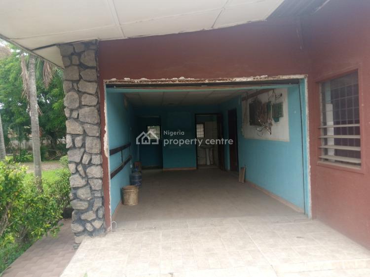 7 Bedroom Bungalow, Ikeja Gra, Ikeja, Lagos, Detached Bungalow for Rent