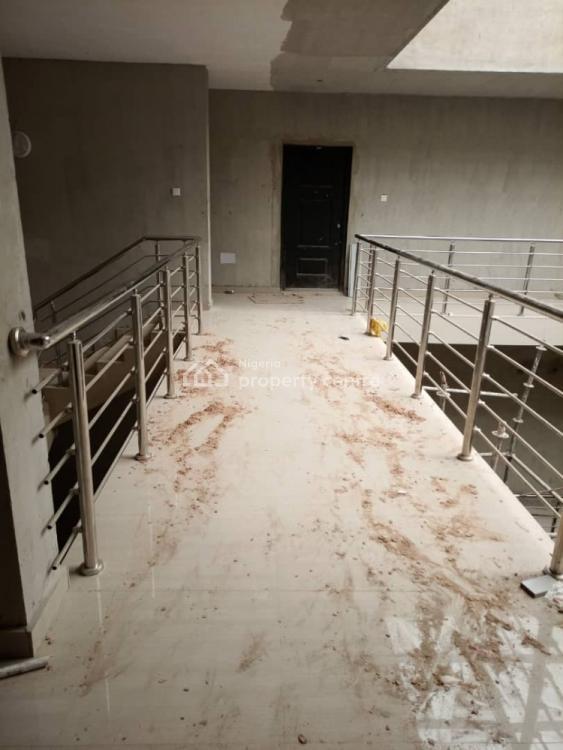 2 Bedroom Flat Aprtment, Ologolo, Ikate, Lekki, Lagos, Flat for Rent