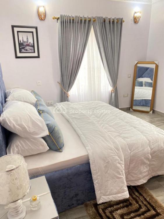 Luxury 3 Bedroom Apartment, Ikate Elegushi, Lekki, Lagos, Flat Short Let