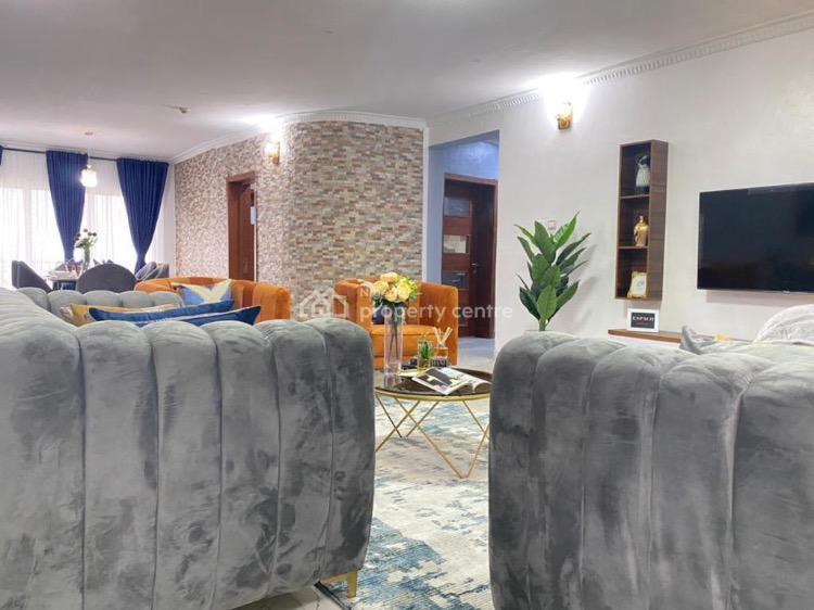 4 Bedroom Apartment, Ikate Elegushi, Lekki, Lagos, Flat Short Let