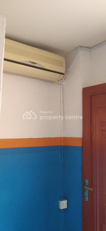 Luxury Selfcontained with Standard Facilities, Moore Road Estate,onike Yaba, Onike, Yaba, Lagos, Self Contained (single Rooms) Short Let