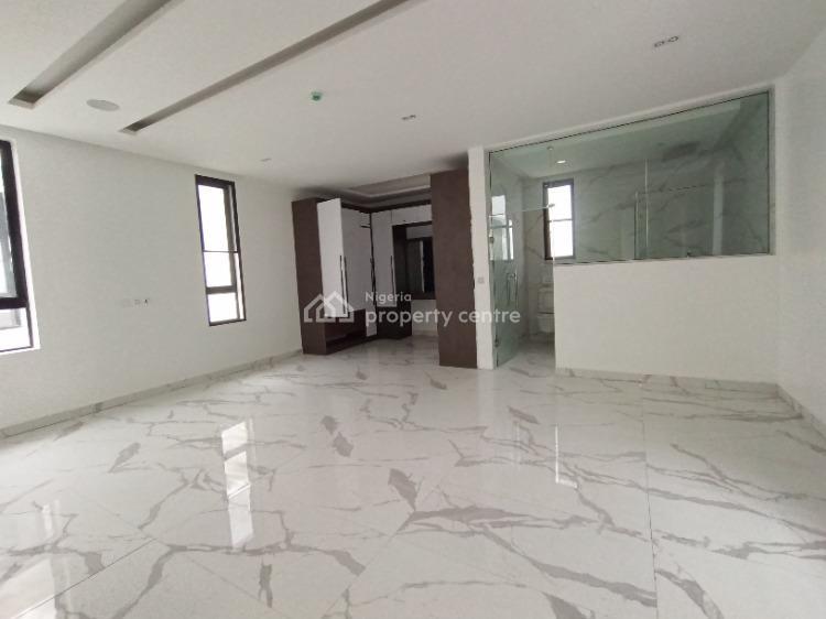 Newly Built and Well Finished 5 Bedroom Detached Duplex, Lekki Phase 1, Lekki, Lagos, Detached Duplex for Sale